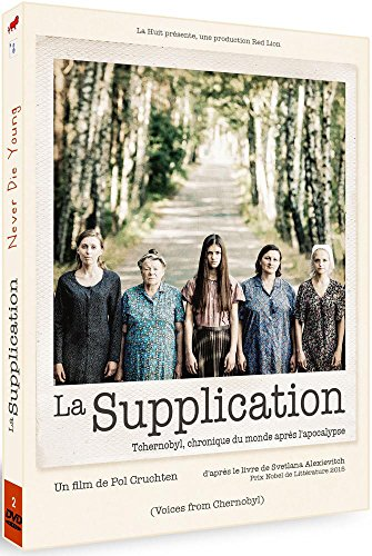 La Supplication + Never Die Young