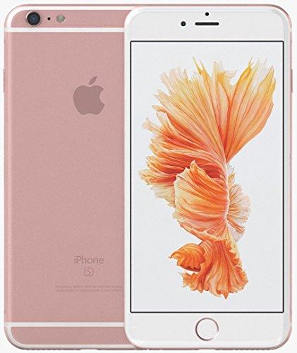 Apple iPhone Oro Rosa 6S Plus 32GB (Ricondizionato)
