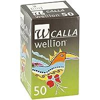 Wellion Calla Blutzuckerteststreifen 50 stk by Wellion preisvergleich bei billige-tabletten.eu