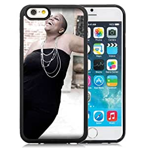 6 case,Unique Design Avery Sunshine Dress Chain Smile Hand iPhone 6 4.7 inch TPU case cover