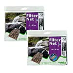 velda pond filter media net 40 x 60 cm (2 pack) velda Pond Filter Media Net 40 x 60 cm (2 PACK) 51ibVOBj0IL