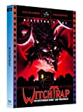 Witchtrap - Director's Cut - Limited Edition - Limitiert auf 250 Stück - Mediabook, Cover A  (+ Bonus-Blu-ray)