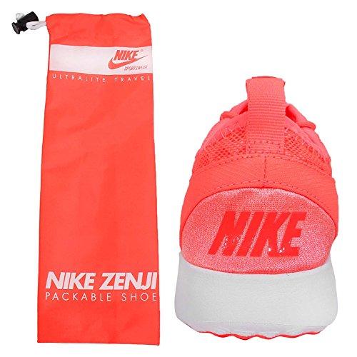 Nike Wmns Juvenate Scarpe da Ginnastica, Donna arancione - arancione