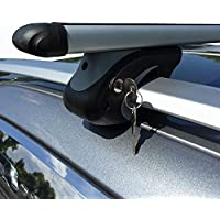 VDPSC-R-005-135_kuga Roof Rack / Rails, Aluminium, VDP XL135 Supports up to 75&nbsp