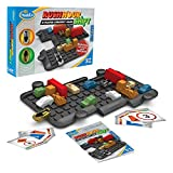 ThinkFun Rush Hour Shift Two Player Strategy Game - A Two Player Version of International Bestseller Rush Hour