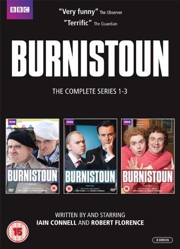 Series 1-3 Boxset (3 DVDs)