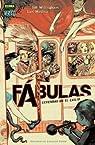 Fabulas. leyendas en el exilio par Willingham