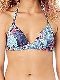 Roxy Bikini PRT Essentials Molded Tri Bikini Top