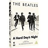 A Hard Day's Night: 50th Anniversary Restoration