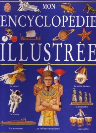 Mon encyclopédie illustrée