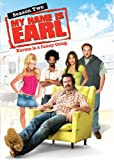 My Name Is Earl: Season 2 [DVD] [2006] [Region 1] [US Import] [NTSC]