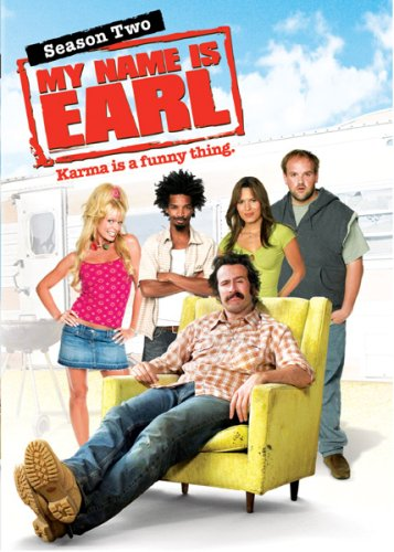 Click for larger image of My Name Is Earl: Season 2 [DVD] [2006] [Region 1] [US Import] [NTSC]