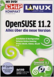 Chip Kompakt. OpenSUSE 11.2: Alles über die neue Version