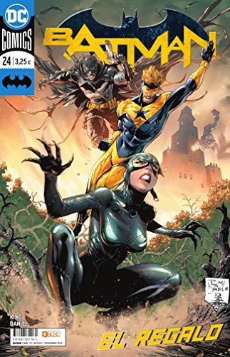 Batman núm. 79/ 24 (Batman (Nuevo Universo DC))