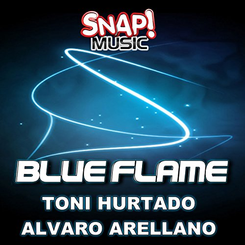 Blue Flame Blue Flame Snap