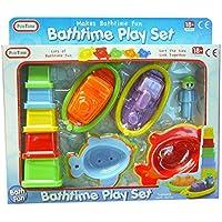 "Fun Time ""Bath Time"" Play Set (Multi-Colour)"