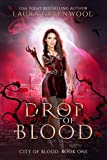 Drop Of Blood (City Of Blood Book 1) (English Edition)