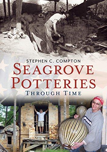 Seagrove Pottery Through Time: America Through Time