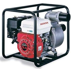 SYD Motobomba Motor Honda GX160 Gran caudal 3″
