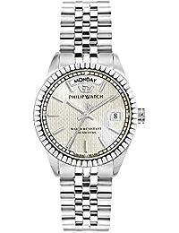 Reloj solo tiempo para mujer PHILIP WATCH Caribe Casual Cod. r8253597530