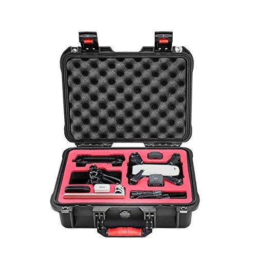 pgytech p-sp-101–Maleta de transporte reforzada para Drone DJI Spark