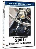 2001, l'odyssée de l'espace / réalisateur Stanley Kubrick   Kubrick, Stanley (1928-1999). Metteur en scène ou réalisateur