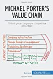 Michael Porter's Value Chain: Unlock your company's competitive advantage