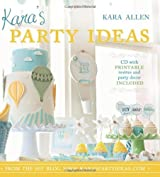 Kara's Party Ideas by Kara Allen (2012-10-09)