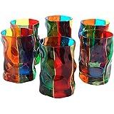 Murano vaisselle et arts de la table - Art de la table verre ...