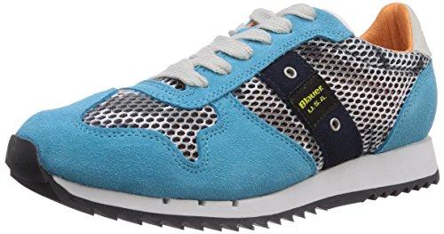 Blauer RUTH 1A Damen Sneakers Türkis (823)