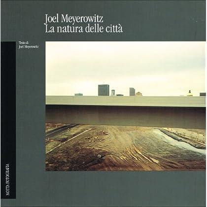 Joel Meyerowitz. La Natura Delle Città