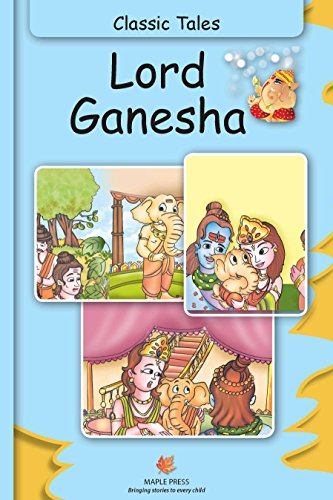 Classic Tales Lord Ganesha