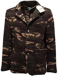 Amazon.it  giacca lana uomo - MADSON DISCOUNT   Giacche   Giacche e ... 4a6d8a36956
