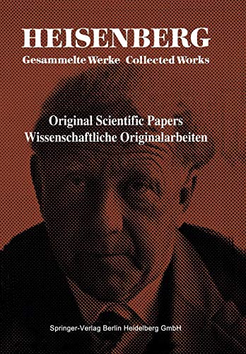 Original Scientific Papers / Wissenschaftliche Originalarbeiten (Gesammelte Werke   Collected Works)