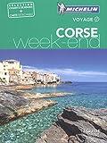 Guide Vert Week-End Corse Michelin...