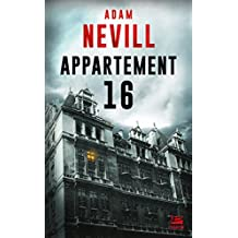 Appartement 16 (L'Ombre) (French Edition)
