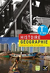 Histoire-Géographie Education Civique Tle STMG éd. 2013 - Manuel de l'élève