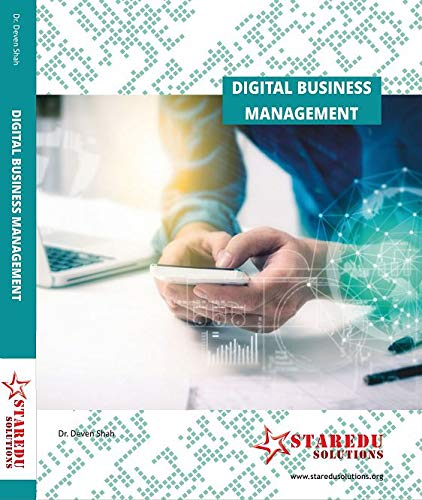 Digital Business Management