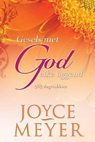 Gesels met God elke oggend (Afrikaans Edition)