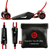 iBeats Headphones with ControlTalk - Black