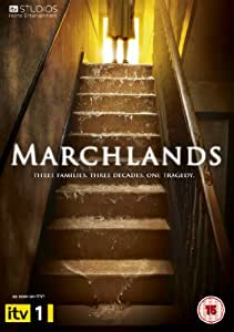 Marchlands [DVD]