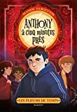 Lire le livre Les plieurs temps Anthony gratuit