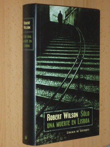 Sólo Una Muerte En Lisboa descarga pdf epub mobi fb2