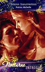 Scions: Insurrection (Nocturne, Book 26) (Mills & Boon Intrigue)