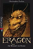'Die Weisheit des Feuers: Eragon 3 (Eragon - Die Einzelbände, Band 3)' von Christopher Paolini