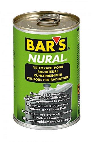 Lampa twbn04 bar's leaks Nural (Cleaner) Désincrustant, 150 g