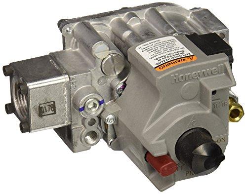 Honeywell vr8300h4501stehend Pilot Gas Ventil -