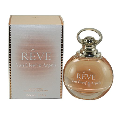 Van Cleef and Arpels, Réve, Eau de Parfum da donna, 100 ml