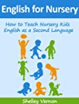 English for Nursery - How to teach En...