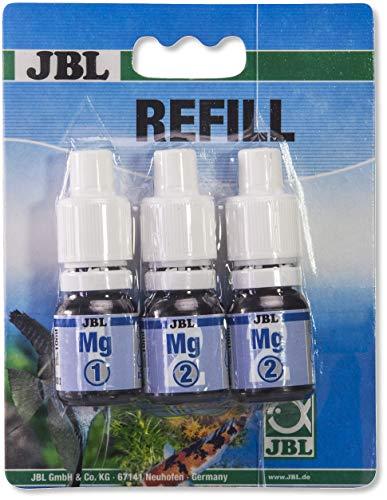 JBL - Test Mg Magnesium Refill Schnelltest zur Bestimmung des Magnesiumgehalts in Meerwasser (3)